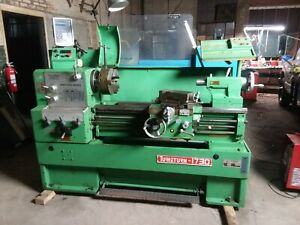 turreturn Engine Lathe Of America super Nice out Of A School