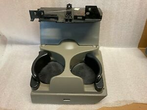 03 05 Dodge Ram 1500 2500 Taupe Color Dash Cup Holder
