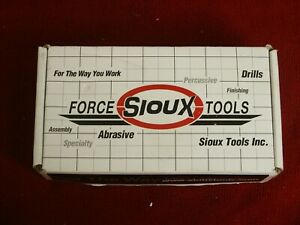 Sioux Tools Model 5055a 1 4 Inch Angle Die Grinder New In Open Box