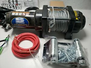Superwinch 1130220 Lt3000 Winch
