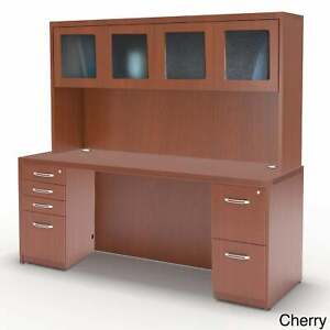 Mayline Aberdeen Series Typical Office Suite 34 N a