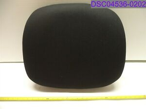Alera Black Seat Bottom Replacement For Mesh Mid back Chair Aleet4017b