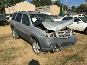 Automatic Transmission Vin Z 8th Digit C4de 2 3l Fits 05 06 Escape 434085
