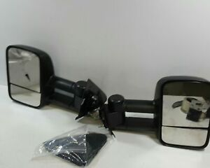 Yitamotor Towing Mirrors Compatible With Chevy For Gmc 88 98