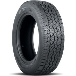 4 New Atturo Trail Blade A t Lt 265 70r17 Load E 10 Ply At All Terrain Tires