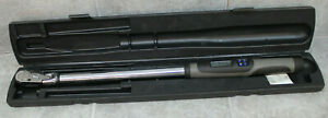 Snap On Tools Atech3fr250 1 2 Drive Digital Torque Wrench
