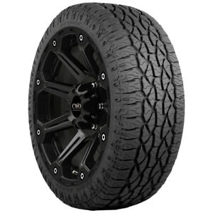 4 p285 45r22 Atturo Trail Blade Ats 114h Sl 4 Ply Bsw Tires