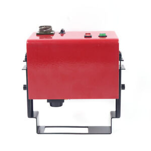 Electromagnetic Pneumatic Dot Peen Marking Machine F Vin Letter Serial Number