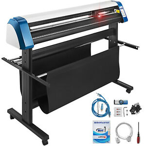 53 Vinyl Cutter Plotter Sign Cutting Machine Optical Eye Signmaster