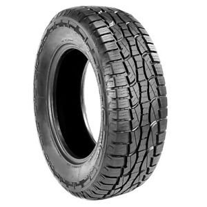 4 set Crosswind A t 275 65r20 126 123s E 10 Ply At All Terrain blem Tires