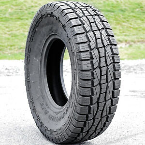 1 One Crosswind A T 285 75r16 Load E 10 Ply At All Terrain Blem Tire