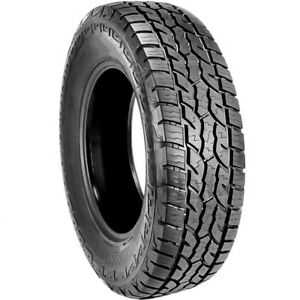 4 set All Country A t 265 75r16 Load E 10 Ply All Terrain blem Tires