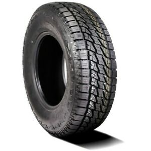 4 set Lion Sport A t 275 60r20 115t At All Terrain blem Tires