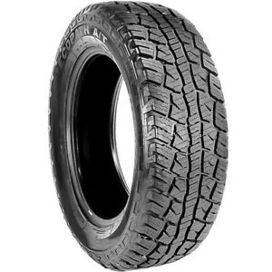 4 set Ecopath A t 275 60r20 115t At All Terrain blem Tires