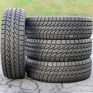 4 Set Lion Sport A T 285 75r16 Load E 10 Ply At All Terrain Blem Tires
