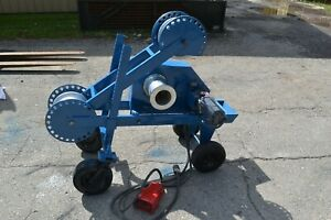 Condux Cable Glider Tugger Puller 8000 08674680 Works Fine
