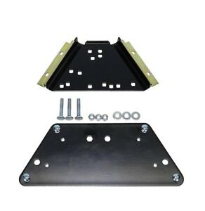90251 LEE BENCH PLATE BRAND NEW FREE SHIP $39.99