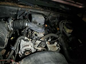 1996 00 Chevy Vortec 350 5 7 Longblocck Engine Will Ship