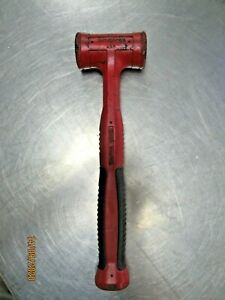 Snap on Hbfe24 Soft Grip 24oz Dead Blow Hammer