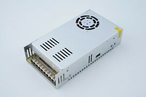 12v 30a Dc Universal Regulated Switching Power Supply 360w Cctv Radio Computer