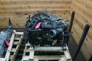 1 4l I4 Turbo Eam 68322076aa Engine Dropout Assembly Fiat 124 Spider 2017