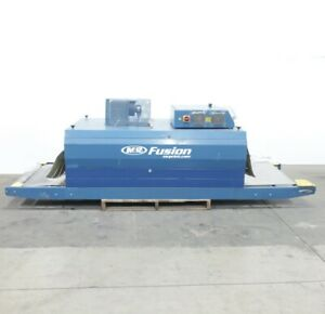 M r Fusion Fusi3606224636a41 Electric Screen Printing Conveyor Dryer
