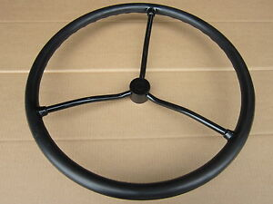 Steering Wheel For Ford 601 611 620 621 630 631 640 641 6410 650 651 660 6600