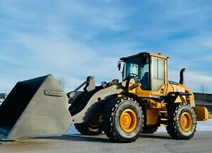 Volvo L70g Wheel Loader