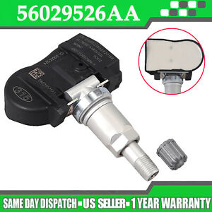 Tpms Tire Pressure Sensor 56029526aa For Chrysler Town Country Dodge Jeep