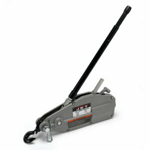 Jet 286575k Jg 75a 3 4 Ton Grip Puller With Cable
