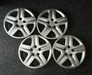 06 13 Chevrolet Impala Monte Carlo Style 16 Hubcaps Wheel Covers 431 16s Set