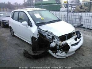 Passenger Right Tail Light Fits 07 08 Fit 780054