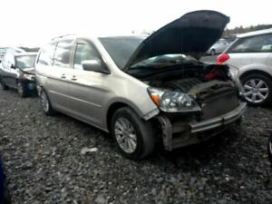 Passenger Right Tail Light Gate Mounted Fits 05 07 Odyssey 1144052