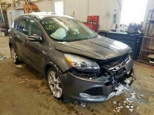 Overhead Console Front Roof With Voice Recognition Sync Fits 13 14 Escape 117053