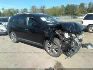 Rear View Mirror With Automatic Dimming Fits 13 19 Altima 1175925