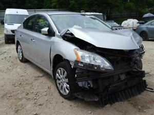 Rear View Mirror Without Automatic Dimming Fits 00 01 03 19 Altima 1185141