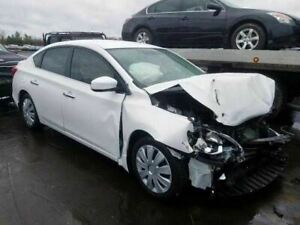 Rear View Mirror Without Automatic Dimming Fits 00 01 03 19 Altima 1185681