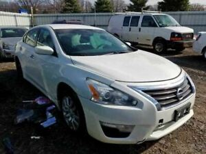 Rear View Mirror Without Automatic Dimming Fits 00 01 03 19 Altima 1166511
