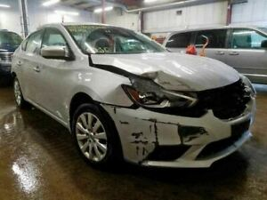 Rear View Mirror Without Automatic Dimming Fits 00 01 03 19 Altima 1171698