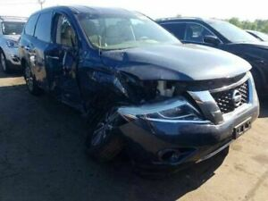 Rear View Mirror Without Automatic Dimming Fits 00 01 03 19 Altima 1172561