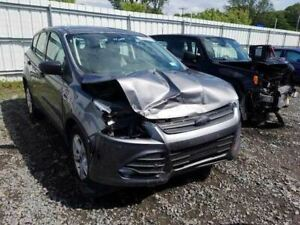 Overhead Console Front Roof With Voice Recognition Sync Fits 13 14 Escape 117750