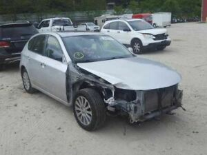 Motor Engine 2 5l Vin 6 6th Digit Without Turbo Fits 11 Impreza 1179025