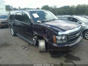Passenger Front Seat Bucket bench Electric Fits 09 Avalanche 1500 1183192