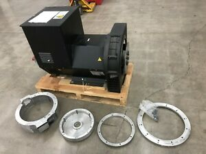 Stamford Generator Head Unit New 480 Volt 3 Phase 250kw