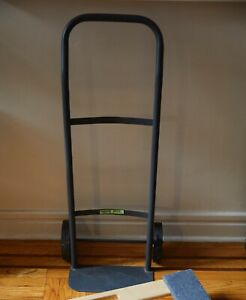 Hand Truck Milwaukee Brand Dolly For Moving Excellent Condition