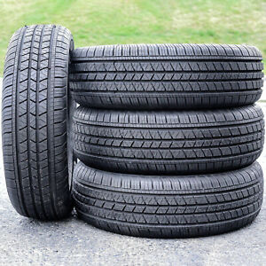 4 Set Radial Rb 12 215 65r17 99t As A S All Season Blem Tires