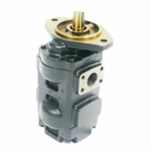 Jcb Hydraulic Pump 20 925472 Backhoe Loader Compatible With Model 3cx 4cx