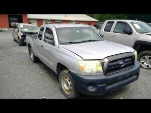 Manual Transmission 2wd 5 Speed 4 Cylinder Engine Fits 05 15 Tacoma 1163280