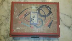 K D Tools Electronic Ignition Systems Tester 2551