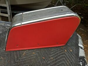 Vintage 1960 1963 Ford Falcon Ranchero Center Console Fairlane Hot Rod Custom